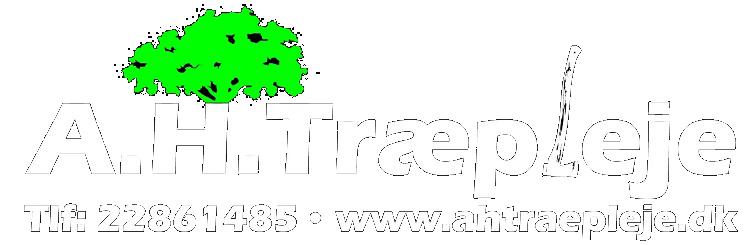A. H. Træpleje